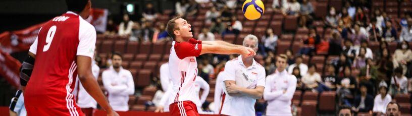 Dwa mecze do końca morderczego turnieju. Sytuacja w tabeli Polaków
