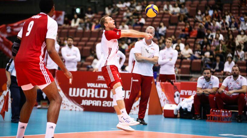 Ostatni mecz przed Polakami, srebro do zdobycia. Terminarz spotkań Pucharu Świata siatkarzy
