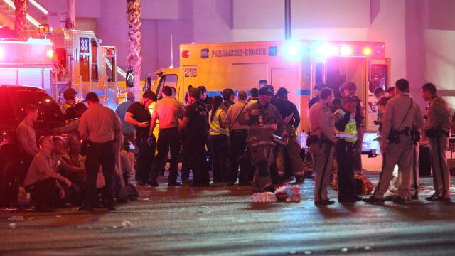 Strzelał z okna hotelu, zabił 58 osób. Rodziny ofiar mogą dostać do 800 milionów dolarów