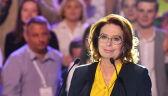 Kidawa-Błońska: Jeśli ktoś niszczy niezależne instytucje, nie pozwólmy mu nazywać się walecznym