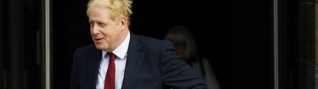 Wotum nieufności, impeachment? Opozycja zastanawia się nad krokami wobec Johnsona