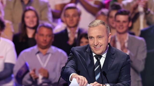 Schetyna: po wyborach żadnych paktów z Kaczyńskim