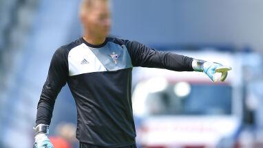 Piłkarz ekstraklasy podejrzany o gwałt. Trafił do aresztu