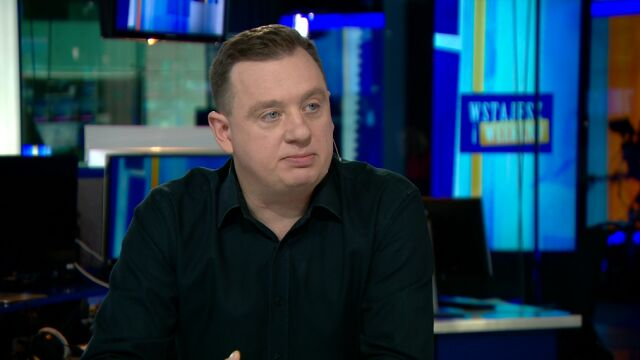 """Maciej Duda o reportażu """"Służby specjalne i lotnicza firma"""""""