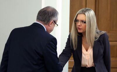 Wassermann: Seremet przyznał, że ustawa o prokuraturze była zła