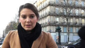 Anna Kowalska o francuskim udziale w ataku na Syrię