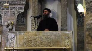 Przywódca dżihadystów nie żyje