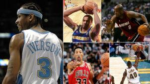 Od milionera do zera. Najwięksi bankruci NBA