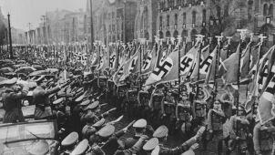 75 lat temu Hitler zarządził przebudowę.  Ślady polskości miały zniknąć z Poznania