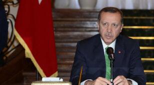 Przedwyborczy prezent Erdogana dla Kurdów