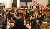 PiS kontynuuje głosowania budżetowe na Sali Kolumnowej w Sejmie