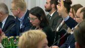 Sanocki: za głupie uważam wyciąganie Piotrowiczowi jednego podpisu