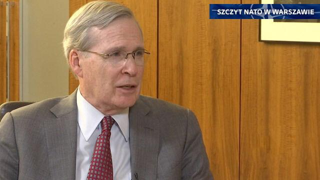 Hadley: Polska jawi się jako fundament pokoju, bezpieczeństwa i stabilności