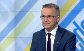Jarosław Sellin o powołowaniu na prezesa sądu żony prokuratora krajowego