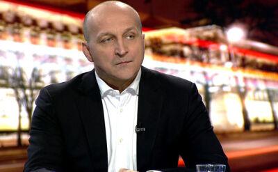 Marcinkiewicz: Spóźnione wnioski o Trybunał Stanu. Już był na nie czas