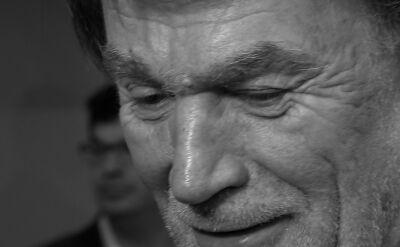 Krzesiński: to smutny dzień dla polskiego ruchu olimpijskiego