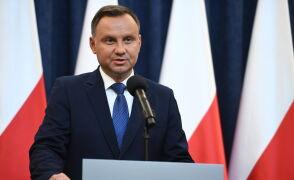 Prezydent: ogromna część obywateli nie miałaby swojej reprezentacji w PE