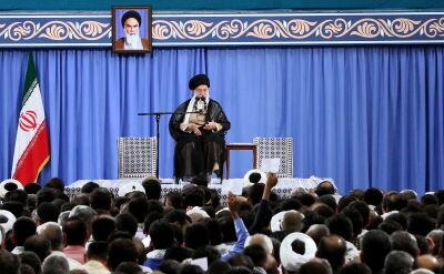 Ajatollah Chamenei odrzuca możliwość negocjacji z USA