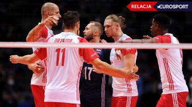Polska - Serbia [RELACJA]