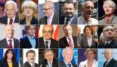 Zobacz, kto wszedł do Parlamentu Europejskiego. Lista 51 nazwisk