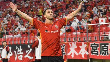 Reprezentant Polski bohaterem meczu azjatyckiej Ligi Mistrzów