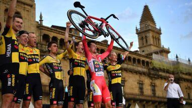 Powrót do planu z 2020 roku. Vuelta ruszy poza Hiszpanią