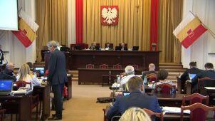 PO wyrzuca radnych i traci większość w Łodzi