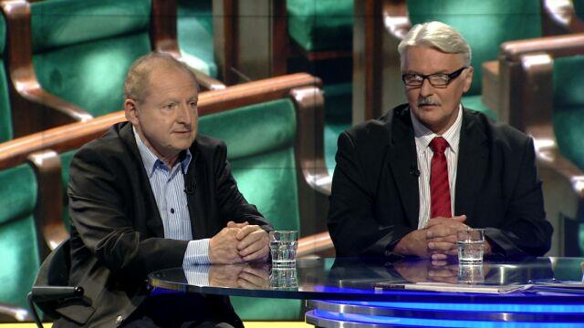 Sejm poprawia budżet