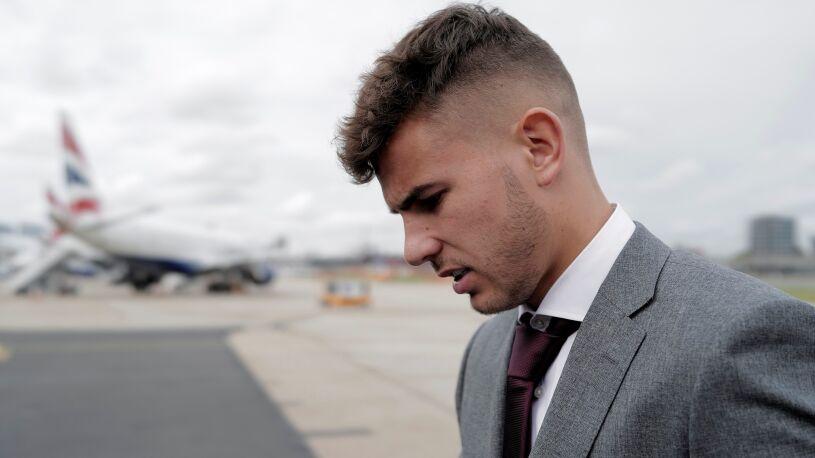Sąd w ostatniej chwili zawiesił karę więzienia piłkarzowi Bayernu