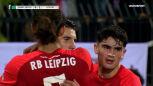 Skrót meczu SV Babelsberg – RB Lipsk w 2. rundzie Pucharu Niemiec
