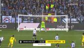Skrót meczu Arminia – Borussia Dortmund w 9. kolejce Bundesligi