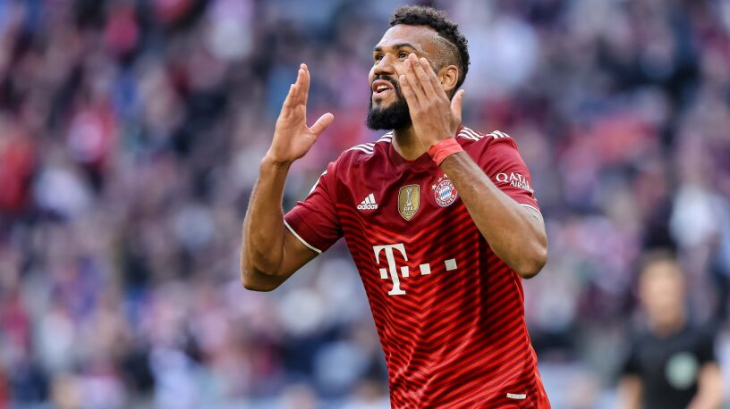 Alarm w Bayernie, zmiennik Lewandowskiego kontuzjowany