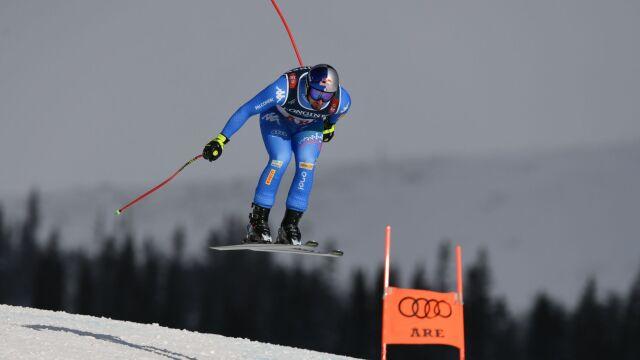 Pierwotny termin alpejskich mistrzostw świata w Cortinie d'Ampezzo uratowany