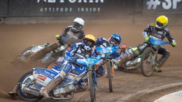 Rusza Speedway Euro Championship. Żużlowe emocje w Toruniu i w Eurosporcie