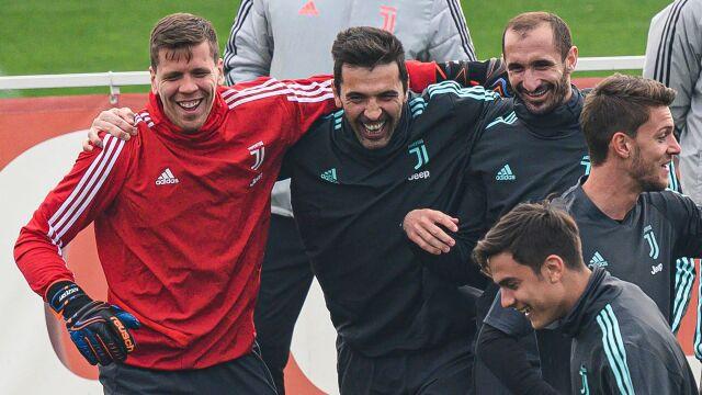 42-letni Buffon podpisał kolejny kontrakt