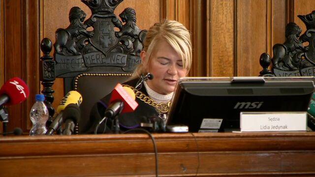 W maju sąd uznał, że twórcy Amber Gold są winni. Dziś ma ogłosić kary