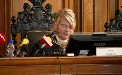Odczytywanie wyroku w sprawie Amber Gold potrwa cztery miesiące