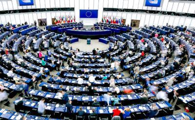 Wyniki wyborów do europarlamentu. Posłowie do Parlamentu Europejskiego