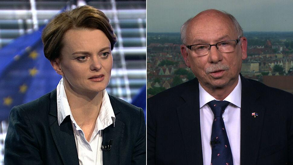 Lewandowski: rządzący przerabiają nasz ustrój na wschodni i nazywają to dobrą zmianą