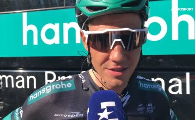 Poljański: w czwartek rozpocznie się prawdziwa rywalizacja w Giro