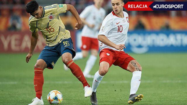 Słaby początek Polaków w młodzieżowych mistrzostwach świata