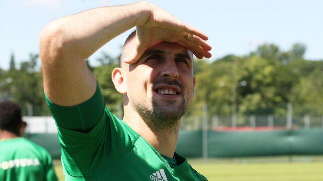 """""""Nastąpił zwrot akcji, Legia się rozmyśliła"""". Kucharczyk blisko Kayserisporu"""