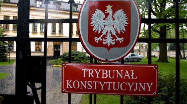 TK: Komisja Majątkowa częściowo niekonstytucyjna