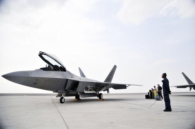 Think-tank z USA: Chińskie lotnictwo zaleje wroga