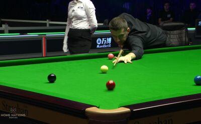 Selby awansował do 3. rundy Welsh Open