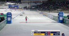 Roethe wygrał bieg na 15 km techniką dowolną Oestersund