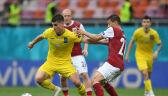Ukraina – Austria w fazie grupowej Euro 2020