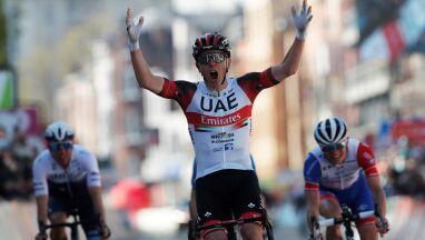 Chce znów wygrać Tour de France, choć dowodzić nie zamierza.