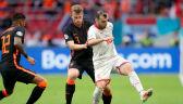 Macedonia Północna – Holandia w fazie grupowej Euro 2020