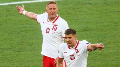 Polska - Anglia. Przewidywane składy na mecz
